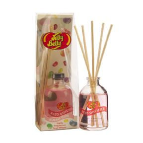 Jelly Belly Bubblegum 50ml Reed Diffuser